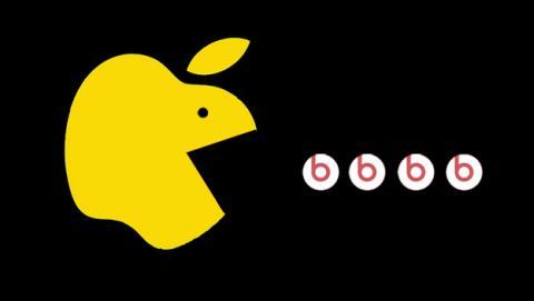 Apple podría estar a punto de comprar Beats electronics
