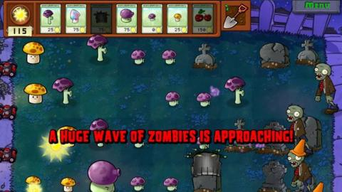 Descarga Plants vs. Zombies gratis en Origin