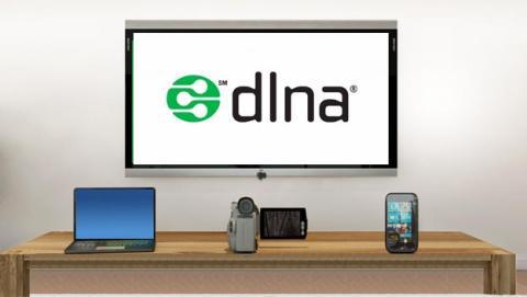 ¿Qué es la tecnología DLNA y cómo funciona?