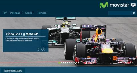 GP de España F1 2014