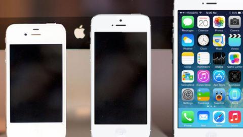 iPhone 6 se adelantaría al mes de agosto