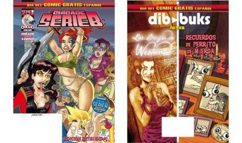 Comic Gratis