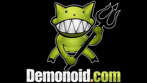 Google bloquea al portal de torrents Demonoid al detectar malware.