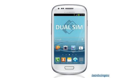 Desvelado el nuevo Samsung Galaxy S5 Mini con Dual SIM