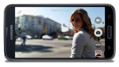 Primera actualización Samsung Galaxy S5