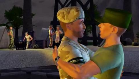 Los Sims 4, para mayores de 18 años en Rusia por incluir relaciones homosexuales.