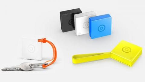 Nokia Treasure Tag, disponible por 25 euros