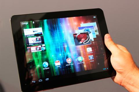 MultiPad 4 Quantum. Análisis, características y precio