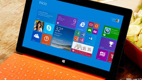 ¿Tienes ya la última actualización de Windows 8.1?