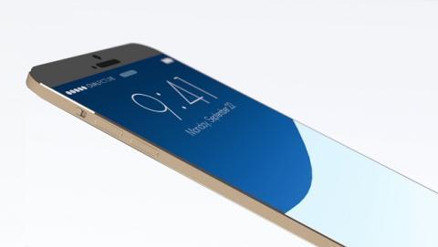 Resolución pantalla iPhone 6