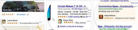 Google usa tus datos personales en sus anuncios de publicidad