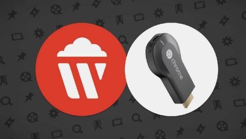 Wuaki.tv ofrece un Chromecast de Google y 1 mes de cine y series por 19.99 € sin compromiso de permanencia.