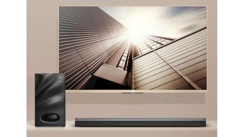 Mi TV2 de Xiaomi