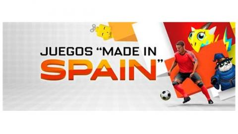 Juegos made in Spain en la App Store