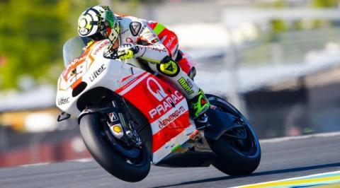 Moto GP Gran Premio de Francia de Motociclismo 2014