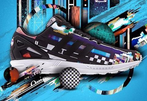 Adidas personalizadas con tus fotos de Instagram