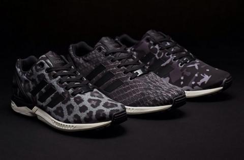Adidas con fotos de Instagram
