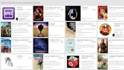 Google Play ya permite comprar apps, películas y música con PayPal