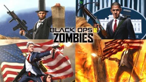 El plan CONOP 8888 del Pentágono para combatir el apocalipsis zombi