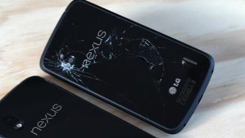 Google cancela la gama Nexus. Primer smartphone Android Silver en febrero.