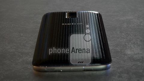 Samsung Galaxy S5 Prime: primeras fotos