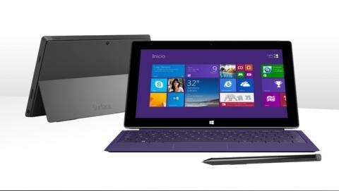 Tablets Microsoft Surface 3: revelan especificaciones y precios