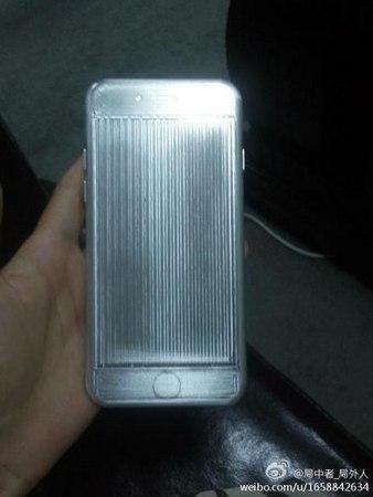 Molde iPhone 6