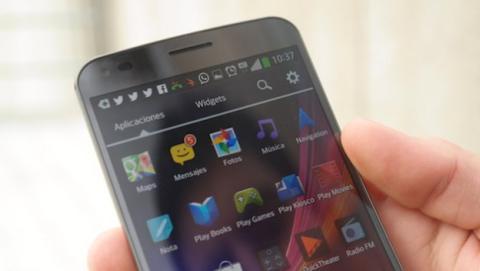 LG G Flex 2 podría llegar en 2015