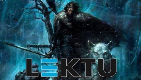 Lektu ofrece 1000 ebooks de Juego de Tronos gratis, si tienes la versión en papel.
