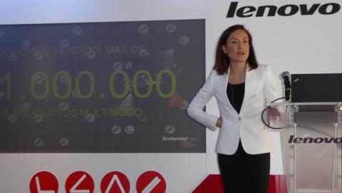 Lenovo muestra todas sus novedades para este verano
