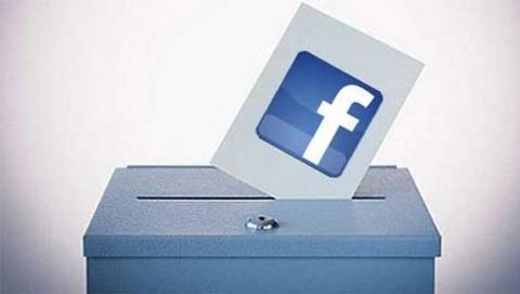 Facebook estrenará en las Elecciones al Parlamento Europeo el botón Soy un Votante