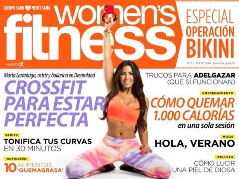 App Women's Fitness Gratis