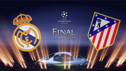 Apps de la Final de la UEFA Champions League