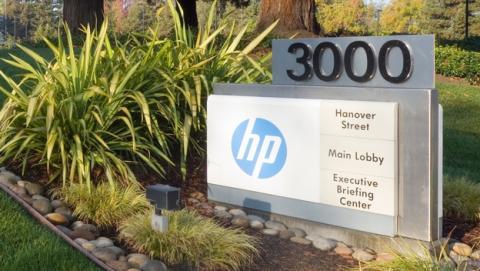 HP despedirá entre 11.000 y 16.000 empleado en 2014