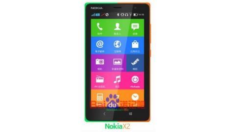 Nokia X2: especificaciones desveladas del nuevo smartphone de Nokia con Android