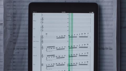 Apple presenta dos nuevos anuncios de iPad Air