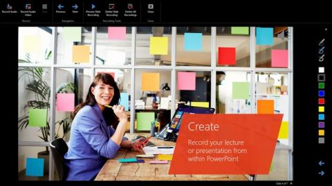 Microsoft Office Mix Cursos Online