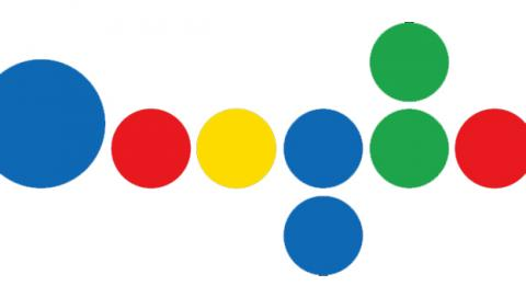 logotipo google nuevo