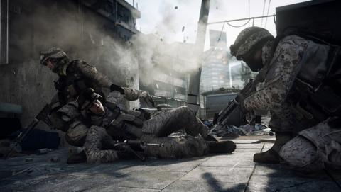 Descarga Battlefield 3 gratis para PC en Origin, en la promoción Invita la Casa.