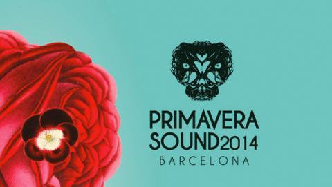 dónde ver online el Primavera Sound Festival 2014