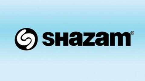 shazam iOS 8