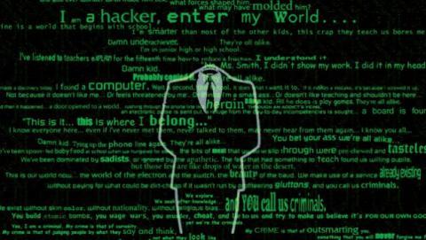Hacker Verde
