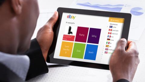 Tutorial: cómo vender en eBay paso a paso