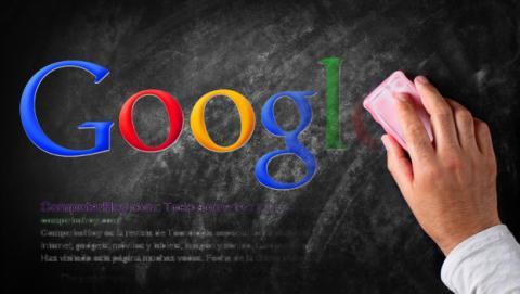 Ya puedes pedir a Google que elimine tus datos de Internet
