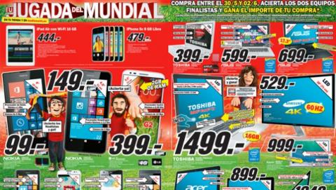 Folleto Media Markt