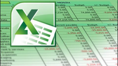 Excel: Introducir datos fácilmente con listas desplegables