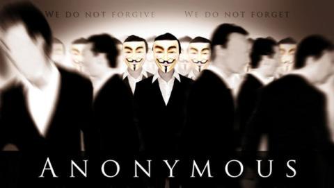 Anonymous amenaza con hackear a los patrocinadores del Mundial de Fútbol Brasil 2014 como apoyo a las protestas por la celebración del evento.