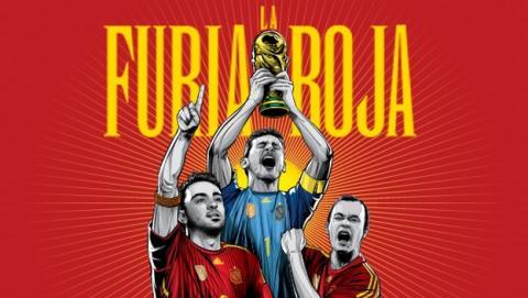 ESPN y Microsoft estrenan web del Mundial de Fútbol Brasil 2014 llamada ESPN FC World Cup Essentials.