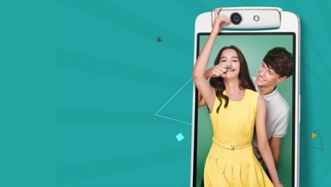 El smartphone Oppo N1 Mini, anunciado oficialmente