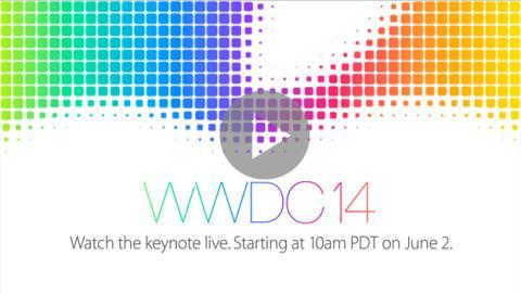 WWDC  2014: sigue online y en directo la Keynote de Apple